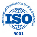 ISO 9000 Registered