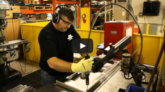 View Our Alpharetta Plant Tour